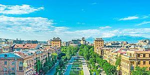 Armeniens Highlights In 9 Tagen 9 Tagige Armenien Reise