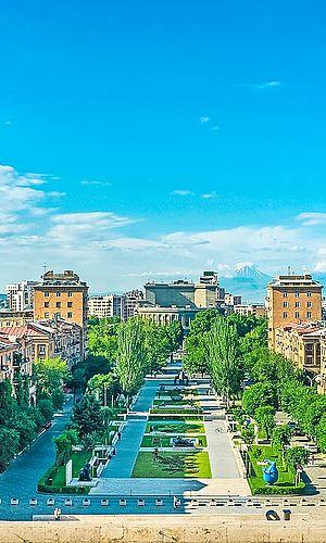 Top 8 Armenien Reisen 2020 2021 Indiv Reiseplanung Tipps Wedesigntrips