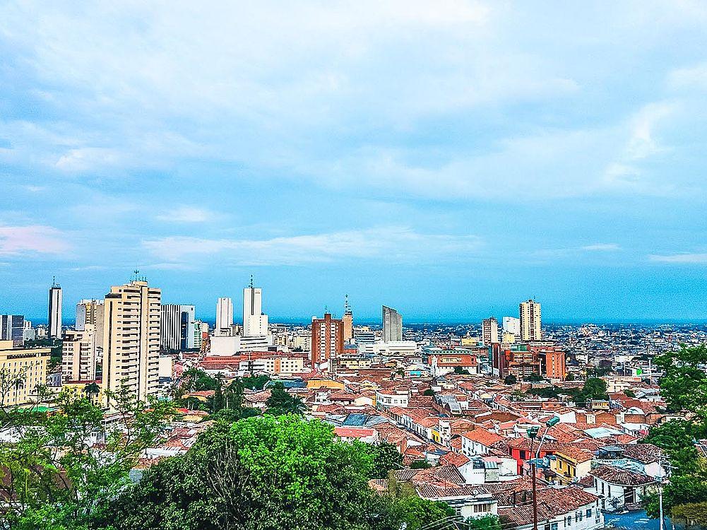 Cali Kolumbien