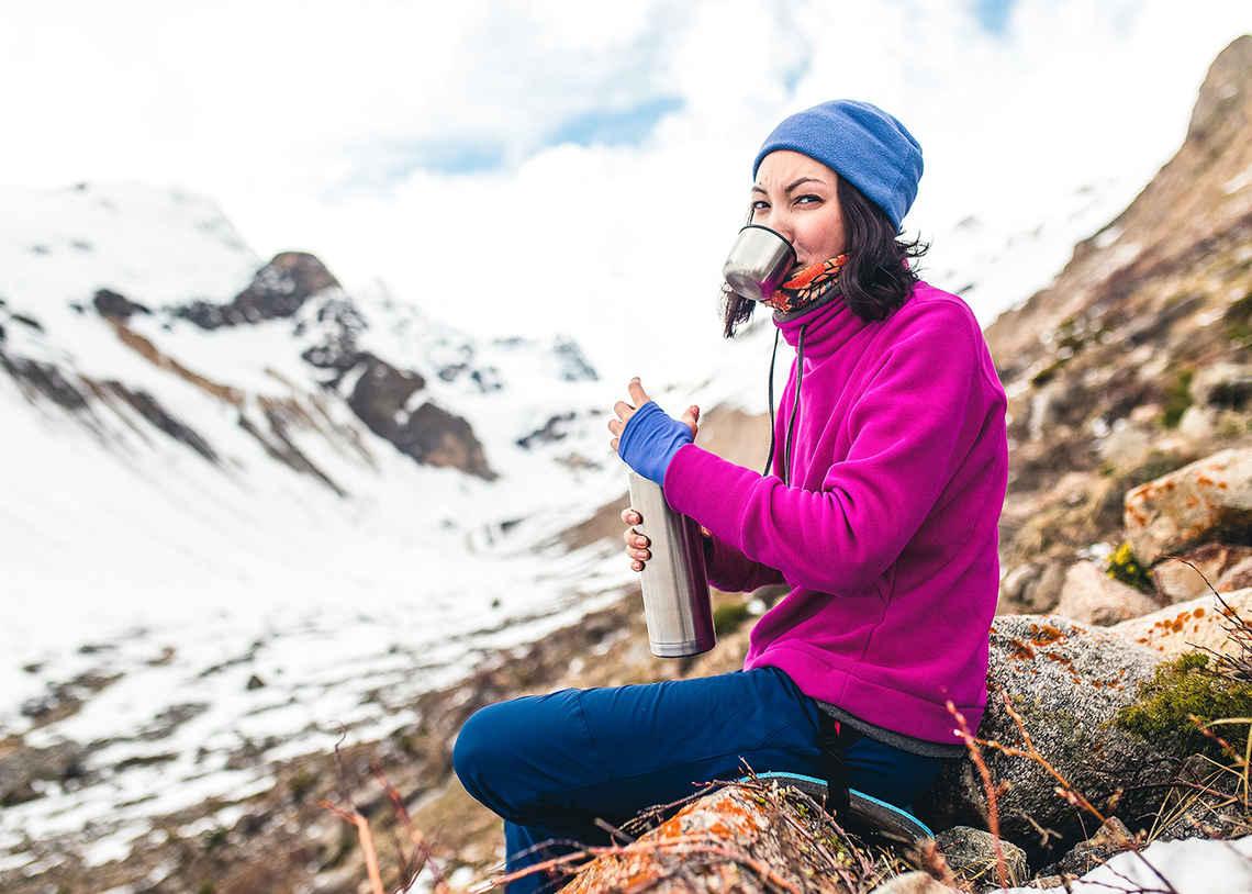 Alles für Trekking & Wandern