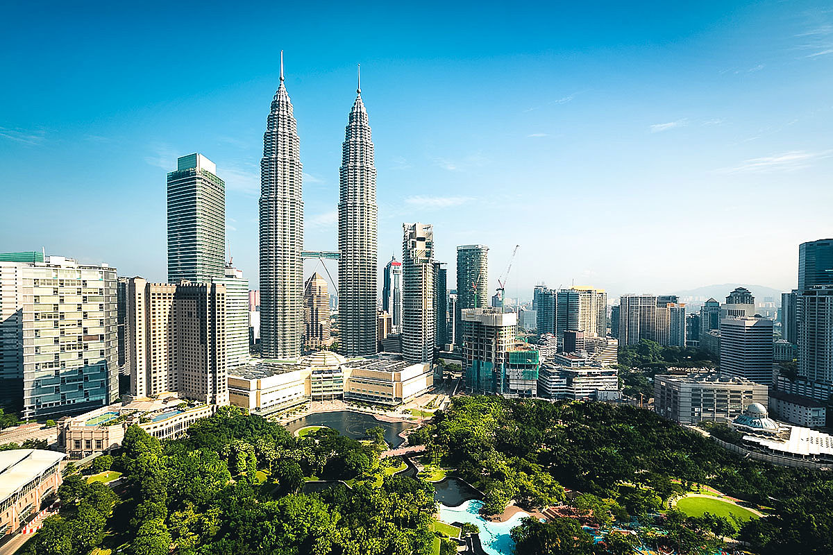 Malaysia Indonesien