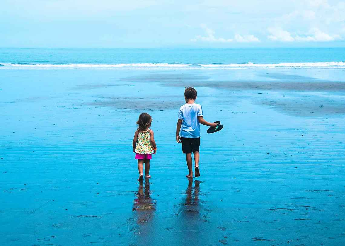 Rafian Beach