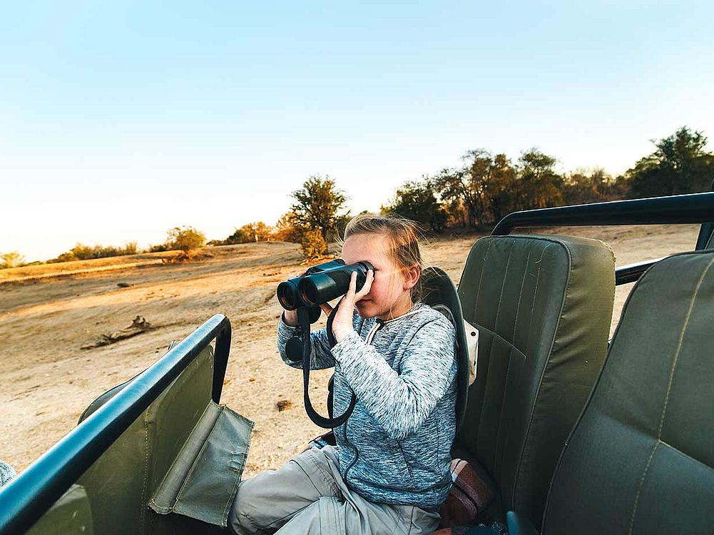 Uganda safari im queen elizabeth nationalpark spiegel online