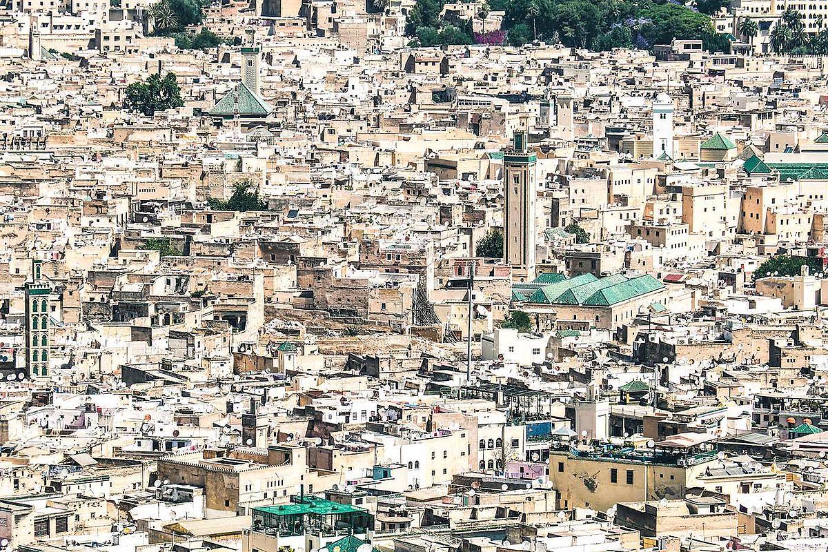 8 Highlights in Marokko, die Du gesehen haben musst - WeDesignTrips