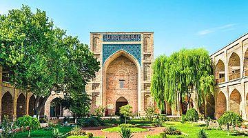 Kostenlose Kontaktanzeigen in Usbekistan