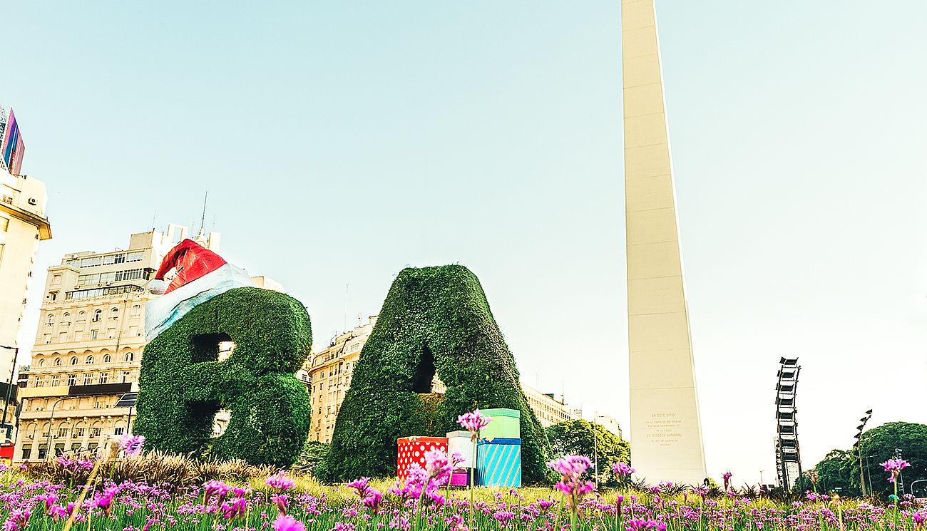 Weihnachten In Argentinien Tipps Infos Wedesigntrips