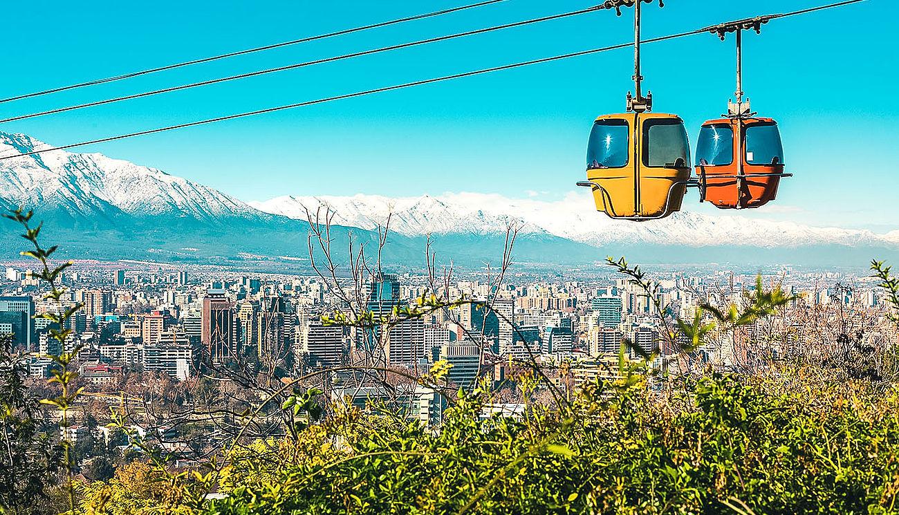 Die Top 10 Städte Die Chile Zu Einem Der Coolsten Reisezielen