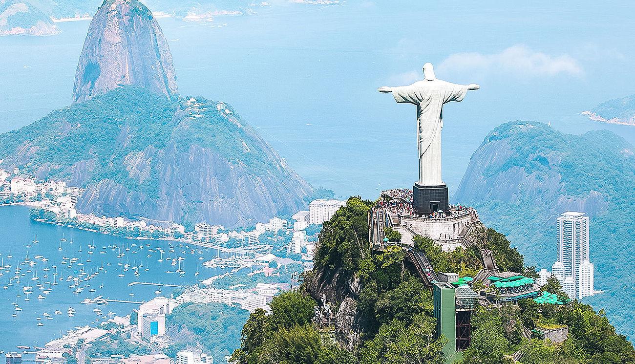 Brasilien Begeistert Alle Fakten Rund Um Das