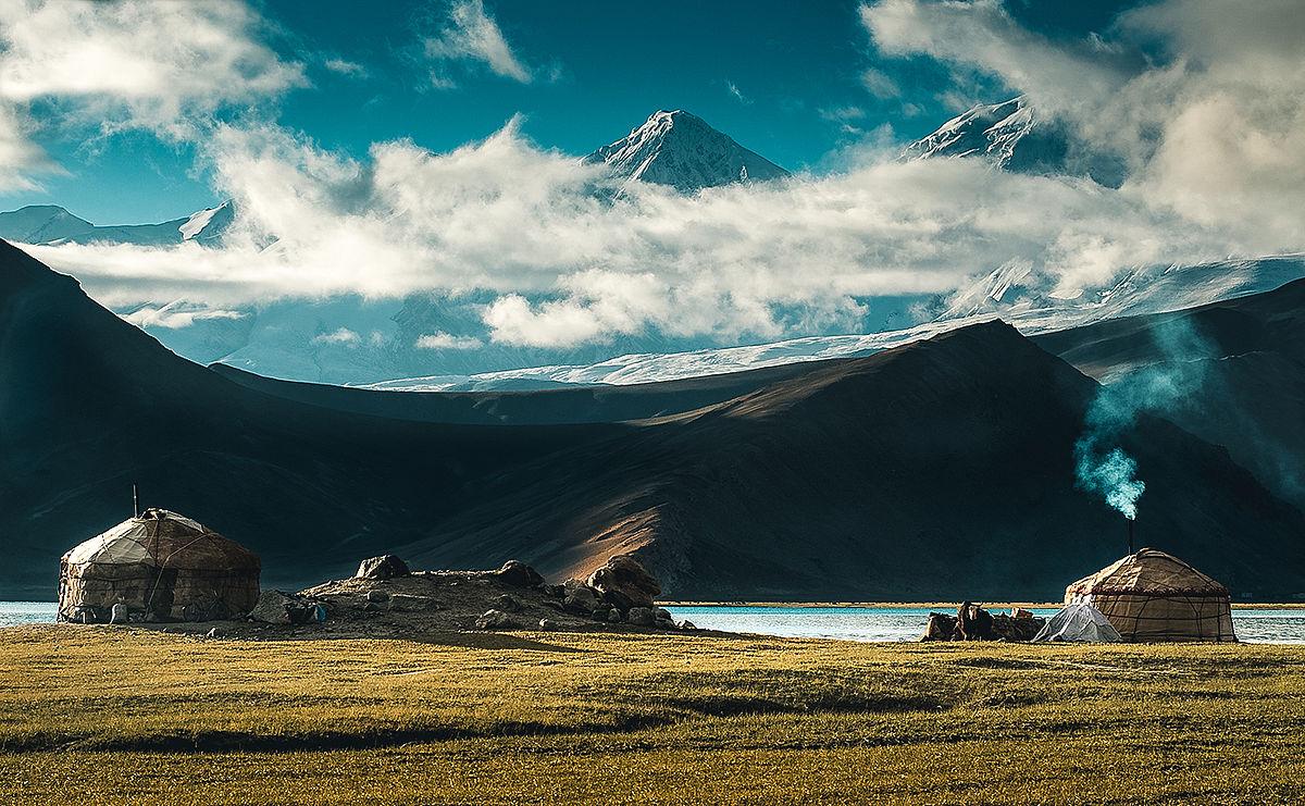 Tatschikistan