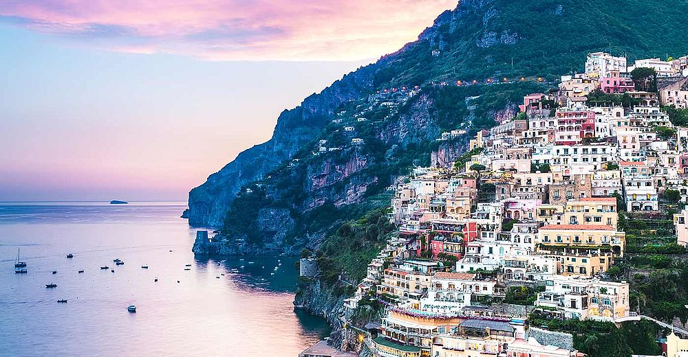Tours From Positano