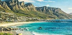 Garden Route & Cape Winelands
